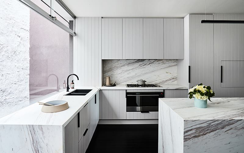 Elba marble by WK Quantum Quartz - Acanthus Marble Pty Limited